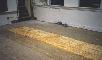 1000 images about removing old glue from wood floors on for How to remove carpet adhesive from hardwood floors
