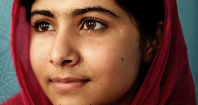 Malala, Tavii Gevinson y otros grandes jóvenes están logrando que este planeta sea un lugar más pacífico y plural. Conoce sus historias.