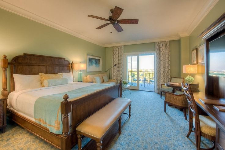 Destin Florida Beach Resort | The Henderson | Luxury Florida Hotel