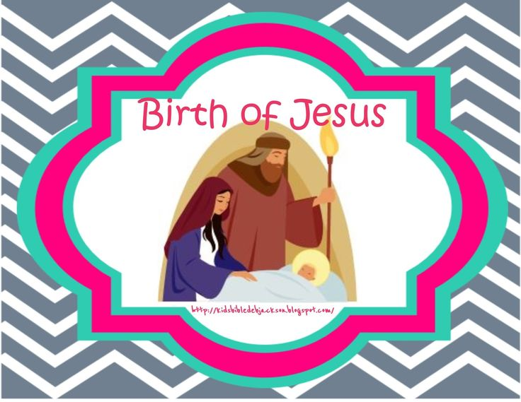 17 Best ideas about Birth Of Jesus on Pinterest | Kids birth ...