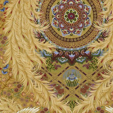 Robert Kaufman -  Imperial Collection 3 EUJM-6573-201 JEWEL
