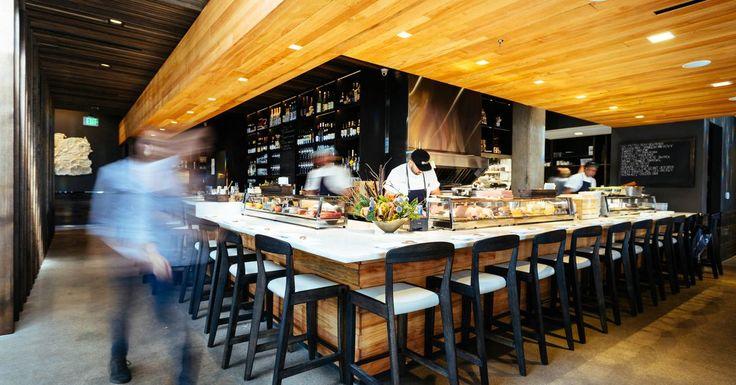 Austins best sushi restaurant opens its denver outpost