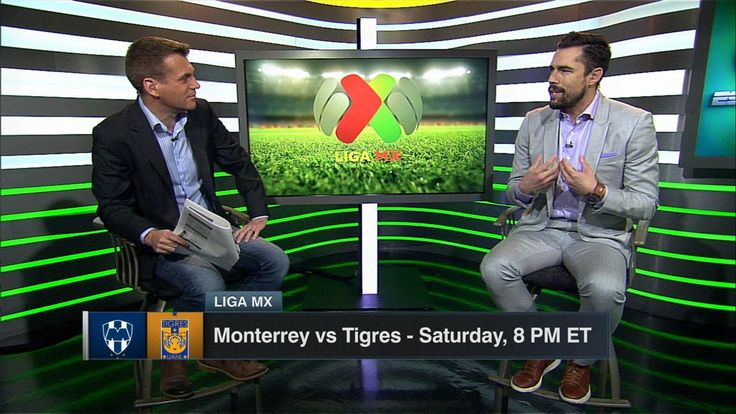 Tigres, Monterrey have it all to play for in Clasico Regio