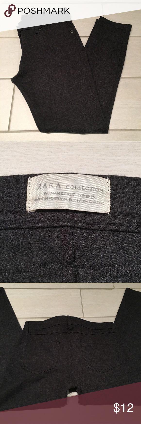 """Zara Women's ankle Jeans Zara Women's ankle pants Size S Inseam 24"""" Zara Jeans"""