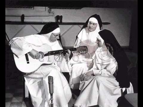 Singing Nun   Dominique - YouTube