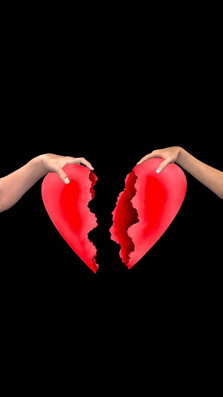 Pin By Markruse17 On Wallpaper Ponsel Broken Heart Wallpaper Heart Wallpaper Broken Heart Pictures