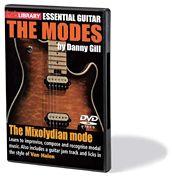 The Mixolydian Mode (Eddie Van Halen) (DVD)