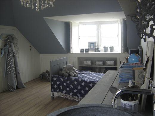 25+ beste ideeën over slaapkamers op zolder op pinterest, Deco ideeën