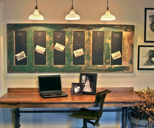 Best 25+ Chalkboard doors ideas on Pinterest | Door bar ...