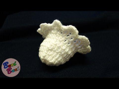 CROSETAT - Floare Clopotel(Crochet flower)