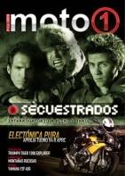 Moto1 Magazine nº16. La revista de motos gratis