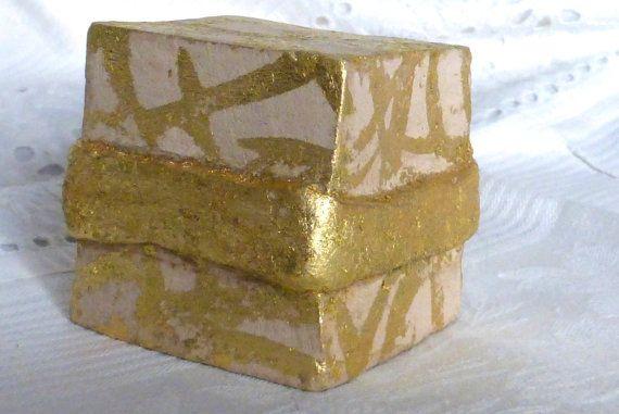 ceramic music box  scatola musicale in di factoryoftheartideas