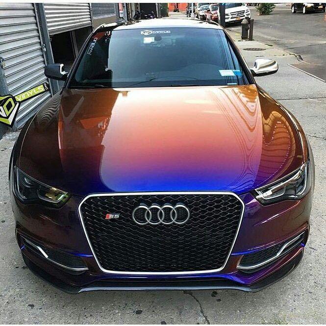 Oil Slick Audi Audi S5 Dream Cars Audi Cars