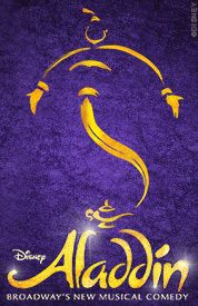 The beloved story of Aladdin is brought to thrilling theatrical life in this bold new musical.