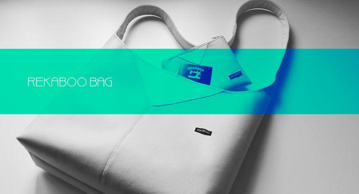 Hobo bag by Rekaboo