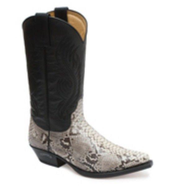 Bota de Sendra Boots Estilo de la Semana Wild Country Semana 29/04/2013