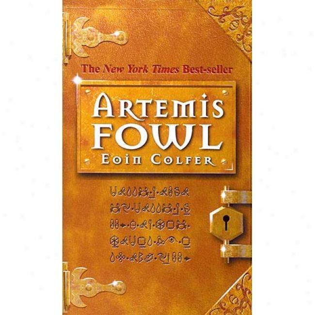 artemis fowl pdf book 3
