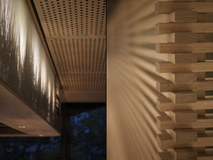 Маленький Токио, суши-ресторан по StudioMKZ, Сидней – Австралия » Розничная дизайн блога