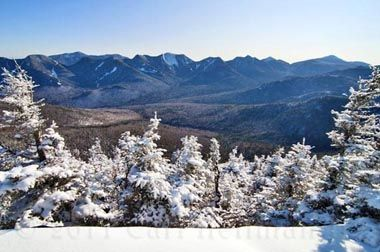 High Peaks of the Adirondack Mountains