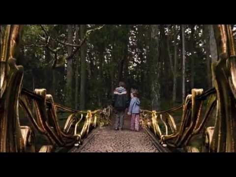 Mundo magico de Terabithia - YouTube