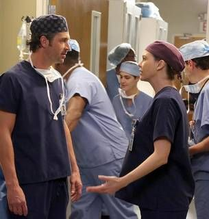 Is Grey's Anatomy New Tonight? — Thursday, April 25, 2013