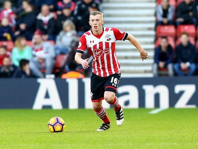 """James Ward-Prowse: """"This is a turning point"""" #Southampton #Football"""