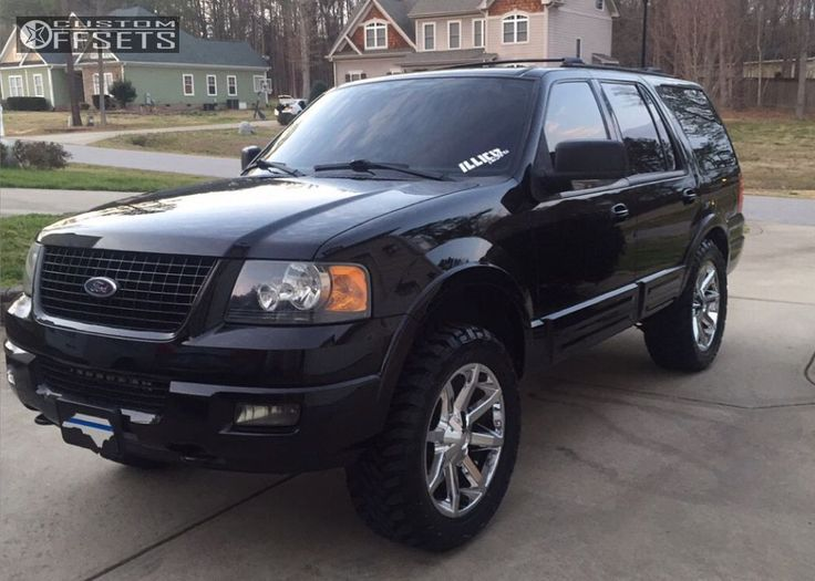 Used Car Rims >> Pin by reelized on expeditions   Ford expedition, Expedition vehicle, Ford excursion