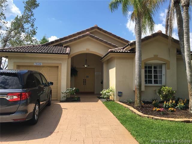 20506 Sw 1st St Pembroke Pines Fl 33029 Florida Homes For Sale Florida Home Pembroke Pines Florida
