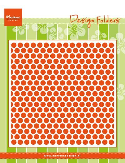 Df3431 Design folder: Dots