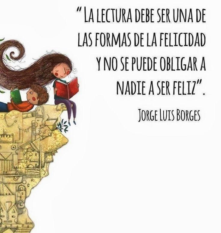 Leer = felicidad