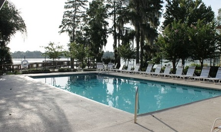 Lake Mary Apartment Complexes