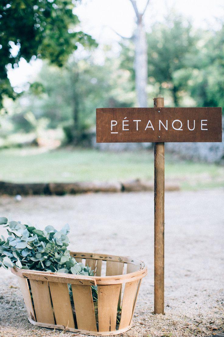 Un mariage bohème à Bormes-les-Mimosas – A découvrir sur www.lamarieeauxpi……