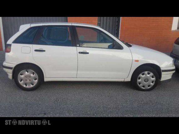 Seat Ibiza 1.4i S