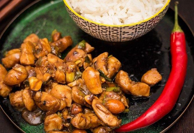 13 gyors 30 perces fogás csirkemellből