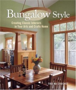 Craftsman Style Home Interiors | ... Style: Creating Classic Interiors in Your Arts and Crafts Home ebook