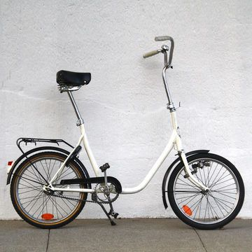 1977 Smith & Co. Bike, $228, now featured on Fab.