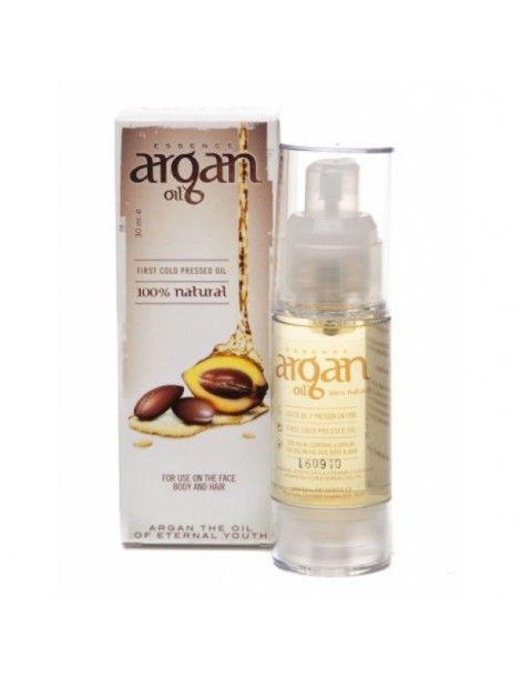 Serum huile d'argan