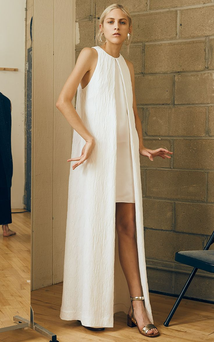 Rosetta Getty Spring Summer 2016 - Preorder now on Moda Operandi