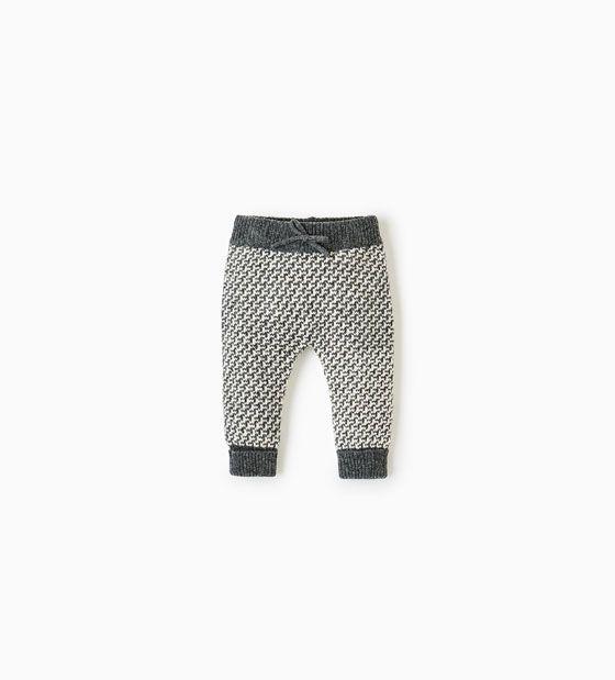 Newborn Trousers and Leggings | ZARA United States