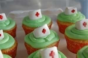 ,cute idea for nurses week