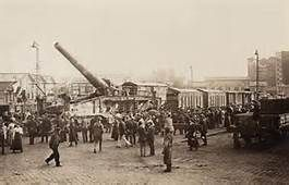 ww1 amiens gun - Yahoo Image Search Results