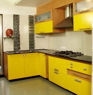 7 best kitchen interior designs - interior designer in bangalore