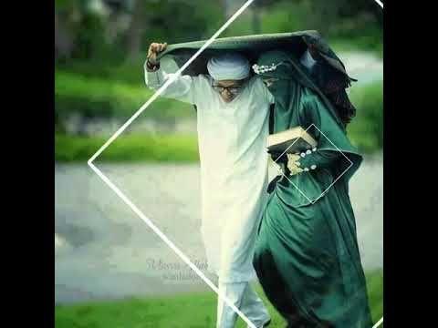 Lovely Muslim Couple || dil diya gallan || New Whatsapp Status Video – YouTube