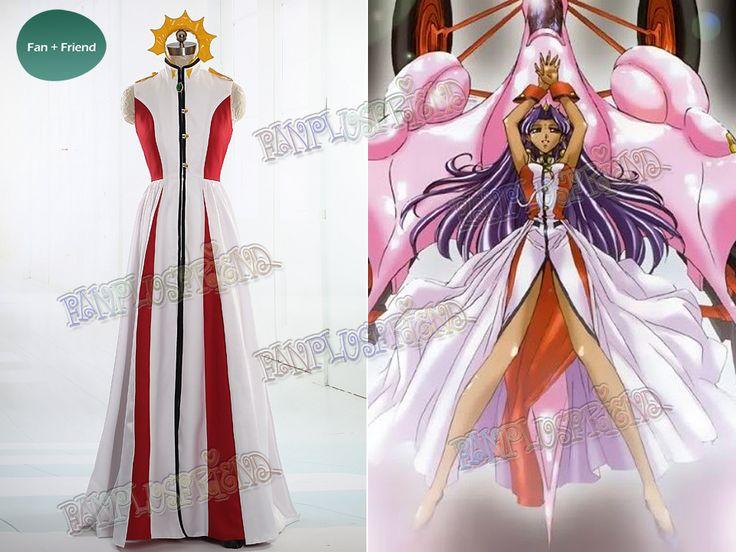 fanplusfriend - Revolutionary Girl Utena cosplay Rose Bride Anthy Himemiya Costume Dress Set, $145.00 (http://www.fanplusfriend.com/revolutionary-girl-utena-cosplay-rose-bride-anthy-himemiya-costume-dress-set/)