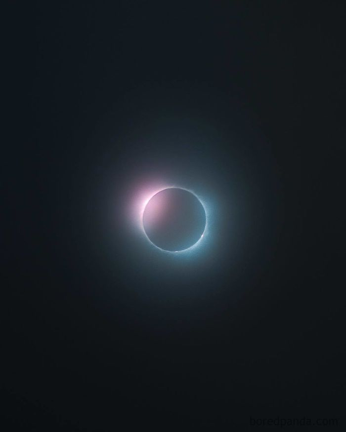 I Just Captured The Total Eclipse