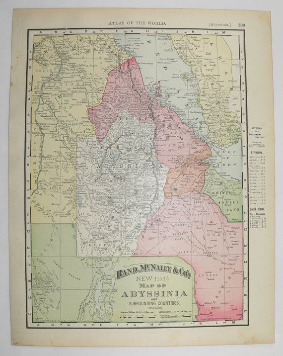 217 best Antique Africa Maps images on Pinterest