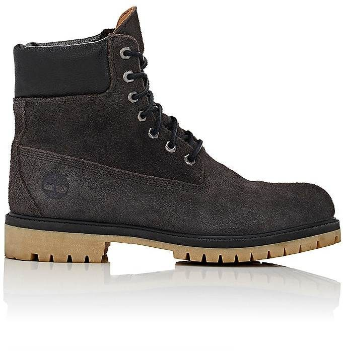 """Timberland Men's BNY Sole Series:""""6-Inch"""" Boots"""