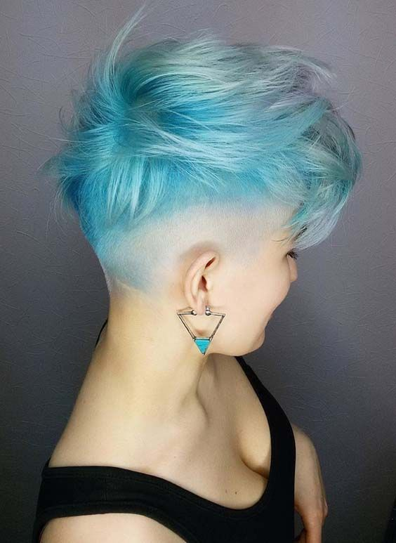 Best short pixie haircuts 2018 are a classic cuts which has been proven time and time again to be incredibly versatile. See here for best trends of pixie haircuts for short hair for edgy and cool short hair look.