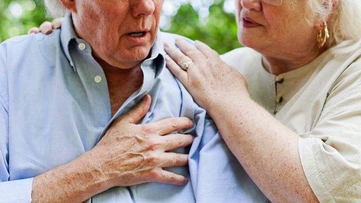 Ciri-ciri penyakit jantung, dengan mengetahui ciri-ciri awal dari gejala penyakit jantung, kita akan mendapatkan penanganan dini.