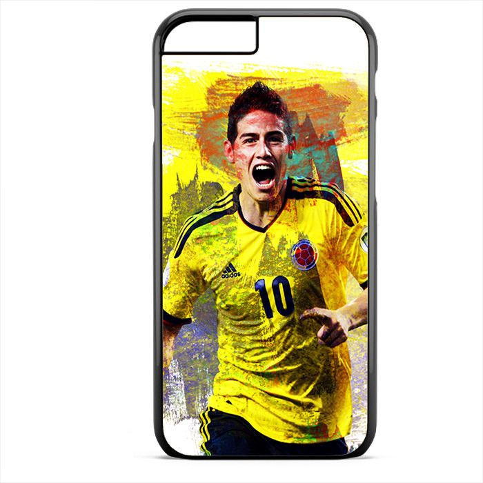 James Rodriguez Football Player TATUM-5789 Apple Phonecase Cover For Iphone SE Case